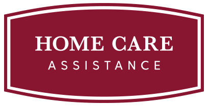 Home Care Assistance of Huntington - Logo