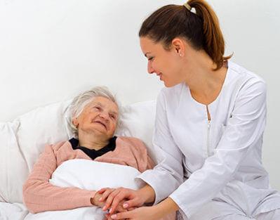 Staving Off Alzheimer's in Seniors in Huntington, TX