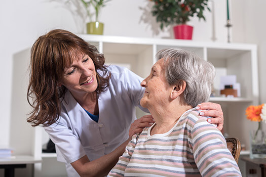 Why You Should Opt In For In-Home Care in Huntington