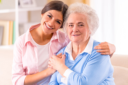Is it time for Home Care in Huntington, WV