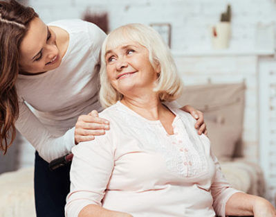 What to Do If Your Aging Loved One Falls in Huntington, WV