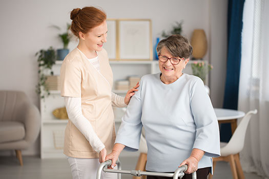 Qualities You Should Look for in a Professional Caregiver in Huntington, WV