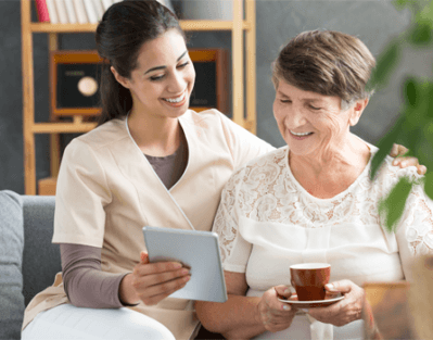 How to Help the Elderly Reduce Their Risk of Diabetes in Huntington, TX