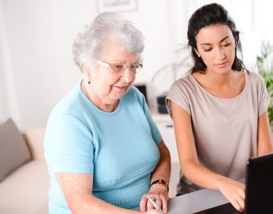 Helping Older Adults Manage UTI in Huntington, WV