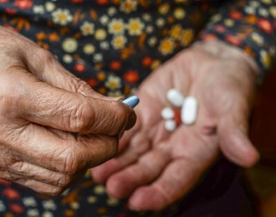 Why Seniors Need Vitamin B12 in Huntington, WV