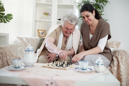 How to Delay the Progress of Dementia in Huntington, WV