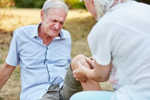 Reasons Falls are Harmful for Seniors in Huntington, WV