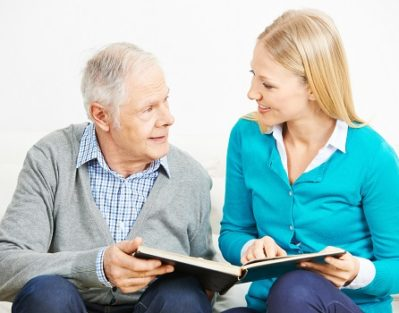 How to Support Other Parent Following an Alzheimer's Diagnosis in Huntington, WV