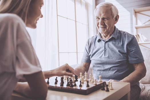 Engaging Activities for Seniors with Alzheimer in Huntington, WV