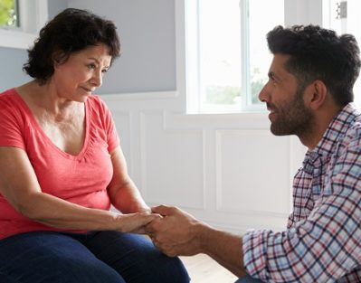 How to Manage Combativeness in Older Adults with Alzheimer's in Huntington, WV