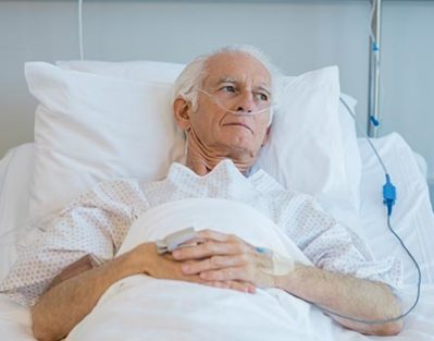 Reasons of Elderly Rehospitalization within a Month in Huntington, WV
