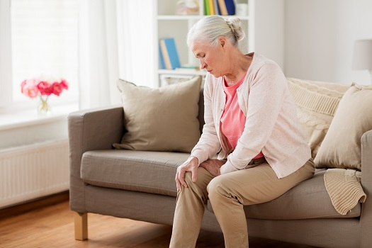 Some Common Sources of Persistent Pain in Senior in Huntington, WV
